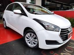 HB20 1.6 Hatch Automático 2016 Baixo Km Imperdível financia 100%