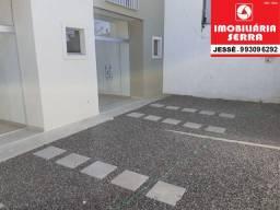 JES 017. Linda casa duplex com 2 quartos em Serra ES