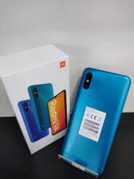 Xiaomi Remi 9A 32Gb 12x99,90