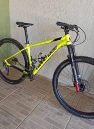 Bicicleta Motaunbike