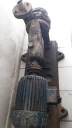 Bomba p àgua/irrigação