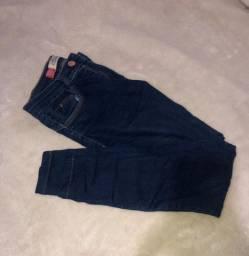 Vendo calça jeans linda