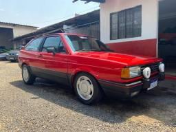 Gol GTS novo carro de colecionador todo original vendo