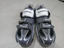 Sapatilha Shimano R087 Speed N° 43