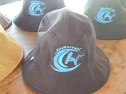 Chapéu para kitesurf