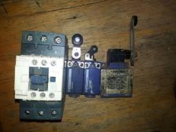 Componentes eletricos diversos
