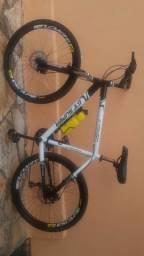 Bicicleta GT Super aro 26