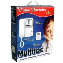 Video Porteiro (interfone)