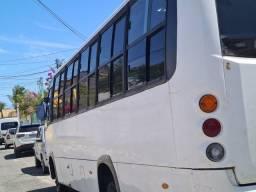 Micro ônibus, Marco Polo Volare W9.