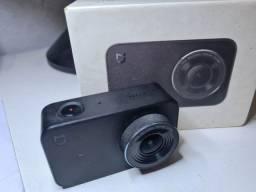 Camera  xiaomi  4k