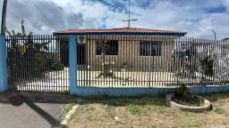 RC Imóveis  Aluga - Casa de alvenaria no Pinheirinho