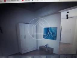 Apartamento à venda com 1 dormitórios em Copacabana, Rio de janeiro cod:888237