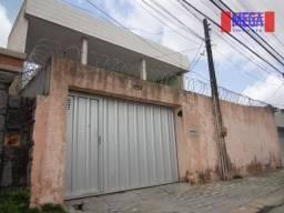 Casa com 5 dormitórios à venda, 356 m² por R$ 750.000,00 - Parquelândia - Fortaleza/CE