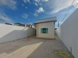 Casa de esquina no Conjunto Augusto Monte Negro