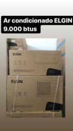 Ar condicionado ELGIN 9000BTUS
