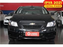 Chevrolet Prisma 2019 1.0 mpfi joy 8v flex 4p manual