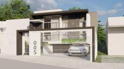 Casa à venda com 2 dormitórios em Santo antonio, Campo bom cod:167704