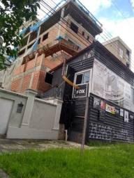 Apartamento à venda com 1 dormitórios em São francisco, Curitiba cod:3348-1