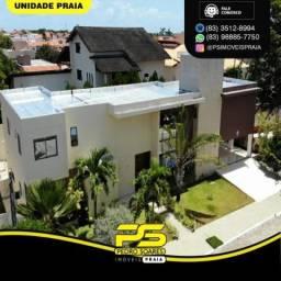 Casa com 3 dormitórios à venda por R$ 1.600.000 - Portal do Sol - João Pessoa/PB