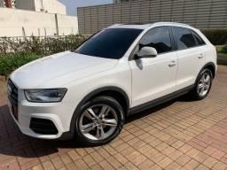 Audi Q3 TFSI + Teto 2016