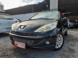 Título do anúncio: Peugeot 207 1.6 Xs Aut. - 2013 - Extraaa!!