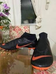 Chuteira Nike Mercurial Botinha Campo 41/42