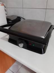 Grill Cadence 1200 watts