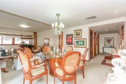 Apartamento à venda com 3 dormitórios em Moinhos de vento, Porto alegre cod:305654