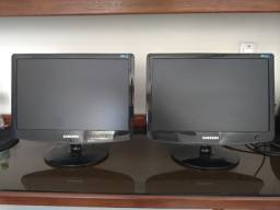 Monitor para PC (valor unitário)