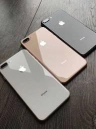 iPhone 8 Plus pronta entrega