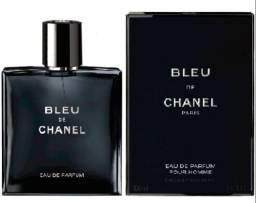 Perfume Bleu de Chanel Eau de Parfum 100mL