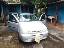 Vendo FIAT PALIO FIRE FLEX