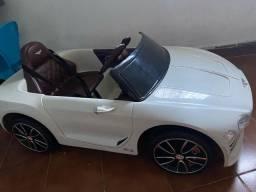 Carro elétrico infantil Bentley 6V
