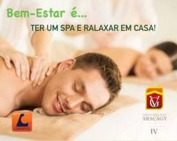 Título do anúncio: P#/ Condomínio no Araçagy com SPA e área de lazer completa