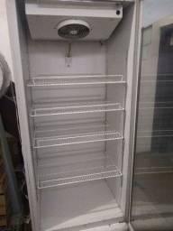 Vendo geladeira expositora polofrio
