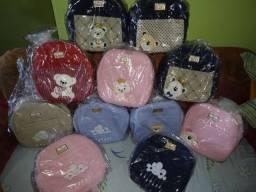 Vendo lote de mochilas baby