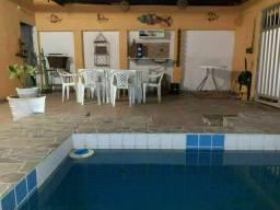Casa com piscina Itamaracá disponível carnaval