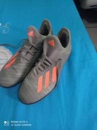Chuteira Society Adidas Predator - Tam. 36