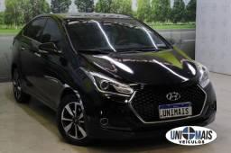 Título do anúncio: Hyundai hb20 2019 1.6 premium automatico sedan!