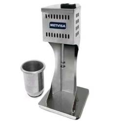 Maquina de milk shake