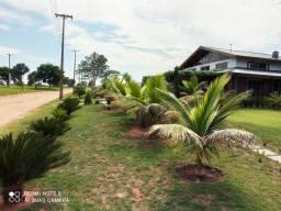 Casa na represa de Paranapanema Gleba 05