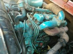 Mwm 75 hp 4 cilindros  toda std