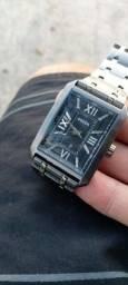 Relógio fóssil barato