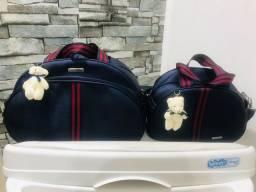 Lindas bolsas para maternidade