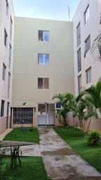 Alugo apartamento residencial conquista