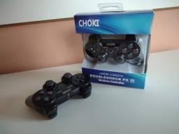 Controle de Playstation 3 DualShock Wirelless Sem Fio