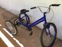 Triciclo Novo