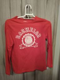 Camisetas Oshkosh/ Carters menino tamanho 8