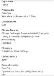 Galaxy a71 128GB