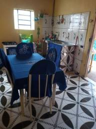 Vendo uma casa bairro São José (Castanhal)